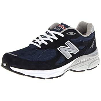 sports shoes 1b8f8 cd559 New Balance Men's 990V3 Running Shoe Review