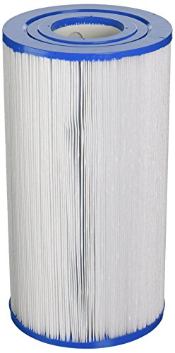 Hydro Spas Filter (Unicel C-4335 Replacement Filter Cartridge for 35 Square Foot Rainbow, Waterway Plastics, Custom Molded)