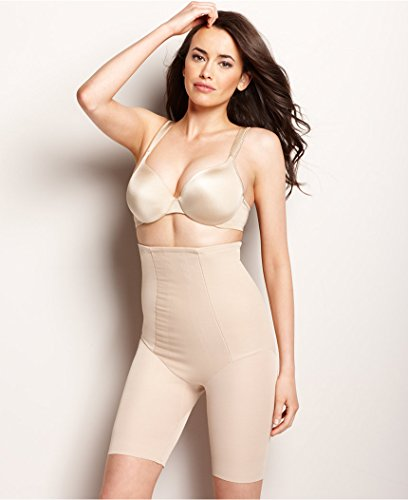 Miraclesuit Extra Firm Control High - Waist Thigh (Extra Firm Control Long Leg)