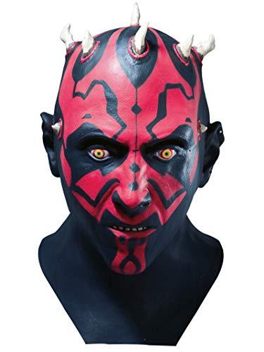 Star Wars: Darth Maul Latex