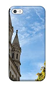 John B Coles's Shop New Style KU6Z290Z5AIBQISP New Old Church Tpu Skin Case Compatible With Iphone 5/5s