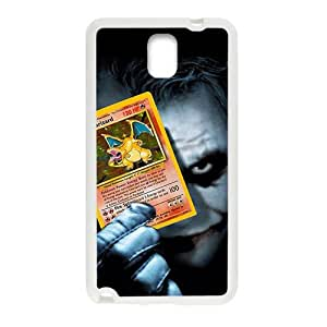 Unique movie card clown Cell Phone Case for Samsung Galaxy Note3