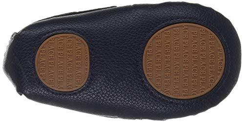 The Children's Place Boys' Moccassin Loafer Moccasin, Tidal, 6-12MONTHS Child US Infant by The Children's Place (Image #3)