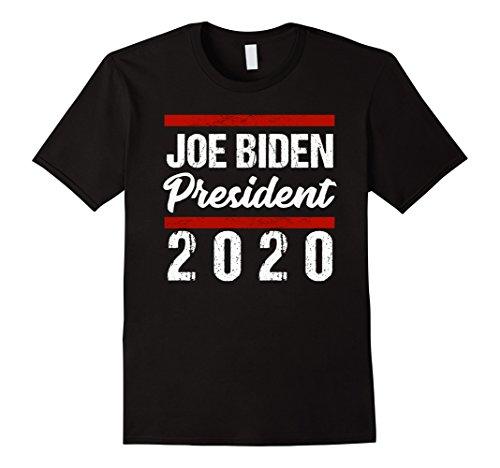Mens Joe Biden for President 2020 Presidential Campaign T Shirt XL Black