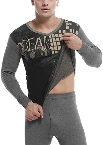 L M XXL Men/'s Winter Thermal Trouser Warm Long Johns Underwear Size S XL