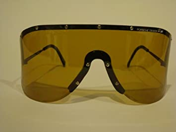 4f1c7fb968f4 Image Unavailable. Image not available for. Color  Porsche carrera  Sunglasses 5620-99 Black Frame