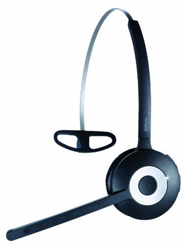 41lnbVOWYqL - Jabra PRO 930 MS Mono Lync Optimized Wireless Headset for Softphone