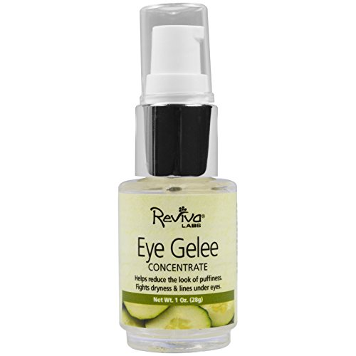 (Reviva Labs, Eye Gelee Concentrate, 1 oz (28 g) - 2pc)