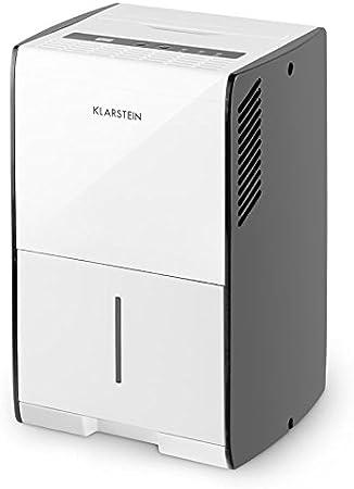 Klarstein Drybest 10 · deshumidificador · deshumidificador a ...