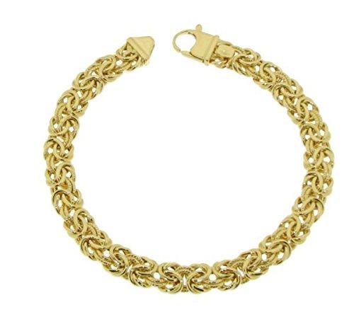 Bracelet Or 750 ref 34032