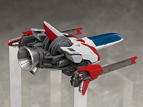 Multicolor FREEing AUG188414 Thunder Force Fire Leo-03 Styx /& Fire Leo-04 Rynex Two-Piece Figma Set