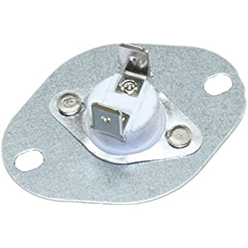 AP2946932 Dryer Thermostat for Whirlpool Sears PS346453 3403607 3 Pk