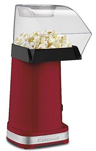 hot air popcorn cuisinart - 7