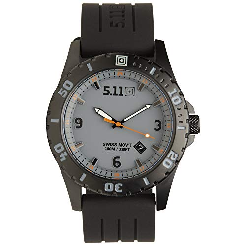 - 5.11 EDC Sentinel Watch Granite