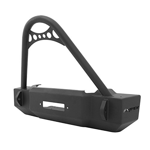 WESTIN Automotive Products 59-6515-12JKX5 Textured Black ...
