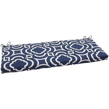 Amazon.com : Deauville 45 x 16 in. Storage Bench Cushion : Throw ...