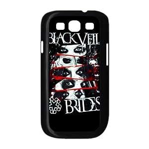 Gators Florida USA Design 2 Music Band Black Veil Brides Print Case With Hard Shell Cover for Samsung Galaxy S3 I9300