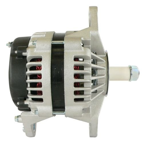 DB Electrical ADR0405 New Alternator For Aftermarket Truck Replaces Delco 24Si 160 Amp 8600310 8600310P D8600310 8600310 400-12287 8718 1-2983-00DR