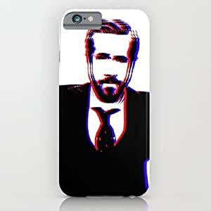 Society4s - 3d Gosling iPhone 4s Case by NKlein Design