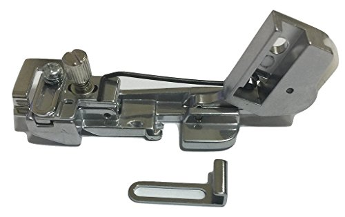 SEW-Link Elasticator Foot, Singer #376666 by SEW-LINK