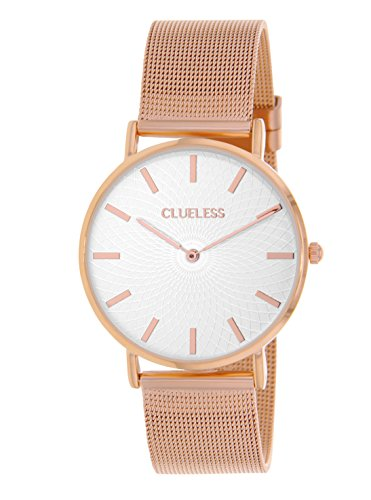 esRelojes Reloj Mujer 801Amazon Clueless Para Bcl10004 UzGMSVpq