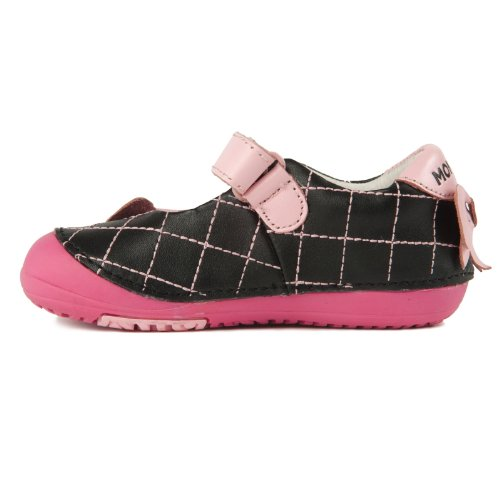 Pictures of Momo Baby Girls First Walker/Toddler Quilted 6