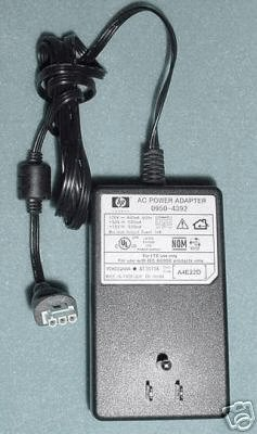 HP 0950-4392 AC Power Adapter for HP Printer