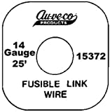14 Gauge Fusible Link Wire 25 Ft Gray Or Rust