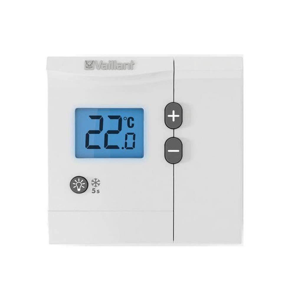 Vaillant vrt-35 - Termostato vrt-35 display digital: Amazon.es: Bricolaje y herramientas