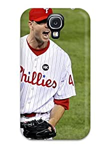 philadelphia phillies MLB Sports & Colleges best Samsung Galaxy S4 cases 3784241K995440318