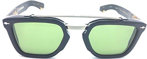 Jacques Marie Mage Arapaho black - Marie Jacques Mage Sunglasses