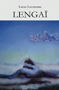 Lengaï par Lucas Lavarenne