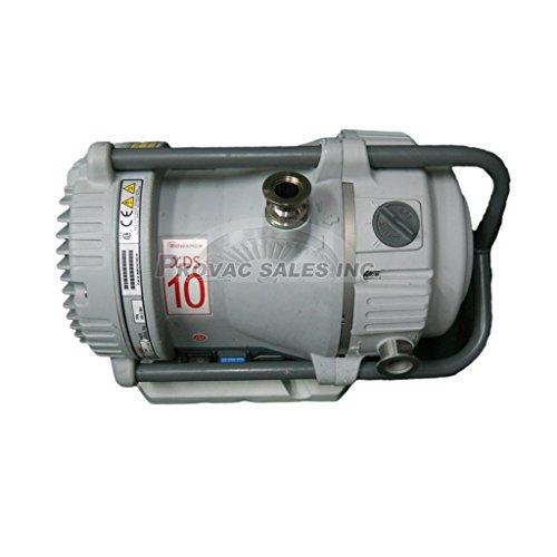 Edwards XDS10 Dry Vacuum Pump - Wet-Dry Vacuums ...