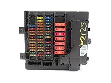 amazon com 2003 2008 bmw z4 fuse box dash fuse box 61148384629 oem rh amazon com