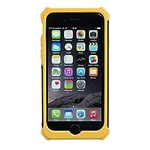 Caterpillar Active Urban Case for Iphone 6-Yellow