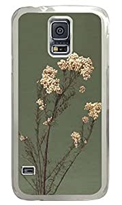 Variation Design 7 Clear Hard Case Cover Skin For Samsung Galaxy S5 I9600