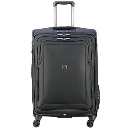 (Delsey Luggage Cruise Lite Softside 25