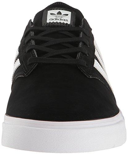 quality design 45c4b cc7e0 Mode Svart Premiere Vit Skor Vit Core Sneaker Originals Mäns Seeley Adidas  Skor 07OIqT