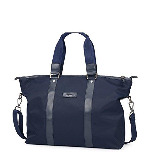 Bags Men / Casual Oxford Cloth Companies Briefcase / Shoulder Bag / Diagonal Package-b B