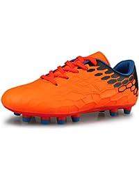 7408992288c Athletic Outdoor Indoor Comfortable Soccer Shoes(Toddler Little Kid Big Kid)