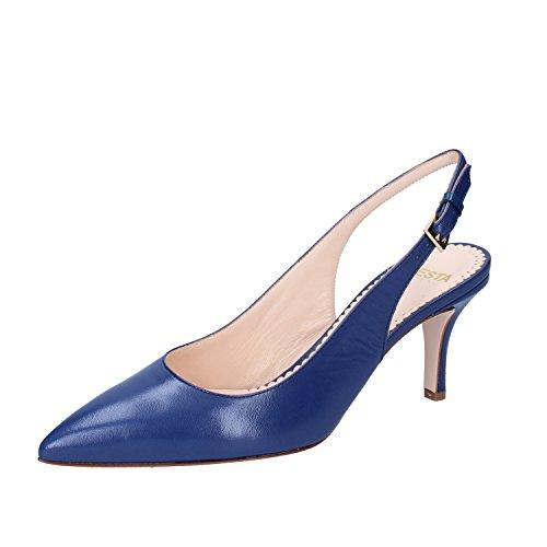 Festa Pour Femme Escarpins Festa Escarpins Bleu UwdvYv