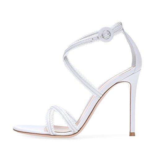2ceb3140 En venta ZPL Sandalias De Tacones Altos Zapatos Con Tacon Alto Para ...