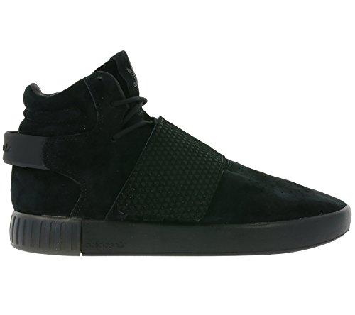 Mens Schuhe Shoes Strap Schwarz Tubular Adidas Originals Blue Bb5036 Invader Sneaker P7SqOqxTw