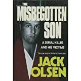 img - for The Misbegotten Son book / textbook / text book