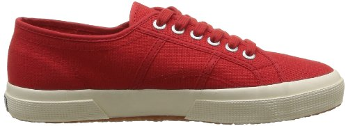 Superga Men's Cotu 2750 Sneakers 44 Red knx47r