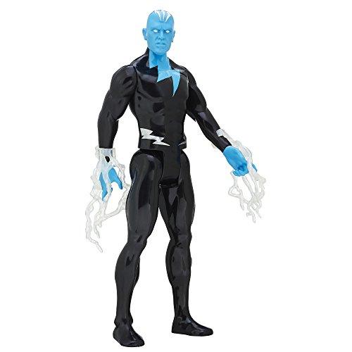 Ultimate Spider-Man vs. The Sinister Six: Titan Hero Series Marvel's Electro