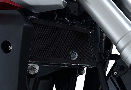 R&G(アールアンドジー) ラジエターガード ブラック CB125R(18-) RG-RAD0235BK   B07GBY7H7Q