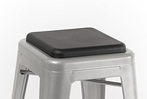 bar stool seat pads - 1