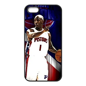 Chauncey Billups Cell Phone Case for Iphone 5s
