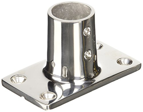 Sea-Dog 281900-1 Rail Fitting, 90 Degree (Sea Dog Fittings)